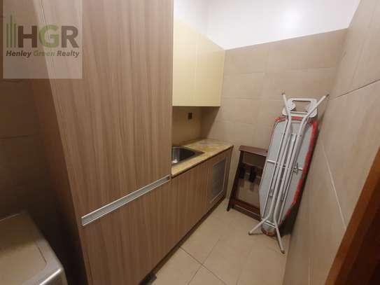 Furnished 2 bedroom apartment for rent in Riverside image 2