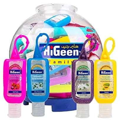 HiGeen ,sanitizer image 2