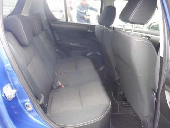 Suzuki Swift GA image 6