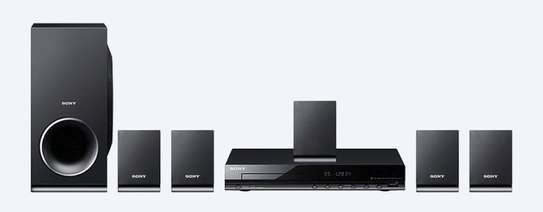 Tz 140 Sony home theater image 1