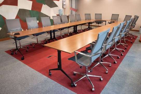 Boardroom Round Table image 1