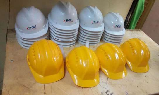 Safety Helmets image 1