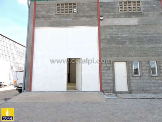 Ruiru - Warehouse, Commercial Property