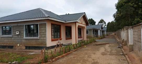 Affordable Houses For Sale  In kikuyu image 1