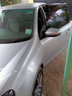 Volkswagen Golf TSI Comfort line / HDD