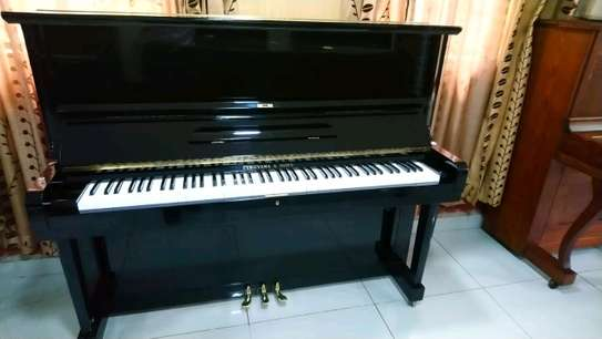 Upright Pianos for sale from Japan image 4