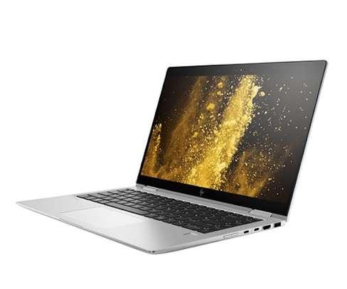 HP EliteBook x360 1040 G5 Core i7 16GB 512GB SSD W10 image 3