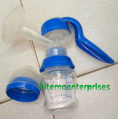 2 in 1 breast pump 1.0 tct image 2