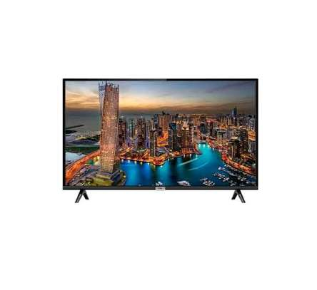 TCL 43″ FULL HD – AI – SMART – ANDROID – TV + FREE WALL MOUNT image 1