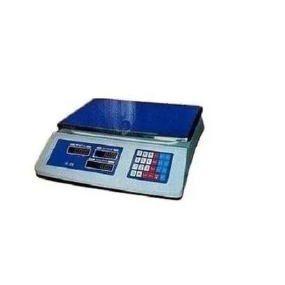 Camry Digital Weighing Scale - 30kg image 1
