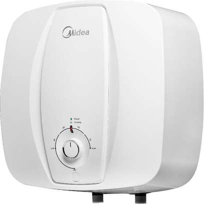 Midea Kitchen Pro Series 30L Electric Water Heater image 1