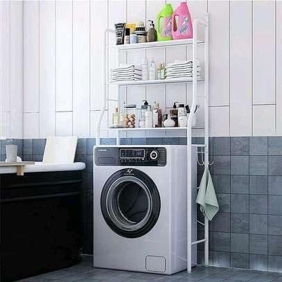 Washing Machine Rack image 1