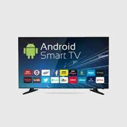 Skyview 40 inch Smart Android Frameless TV image 1