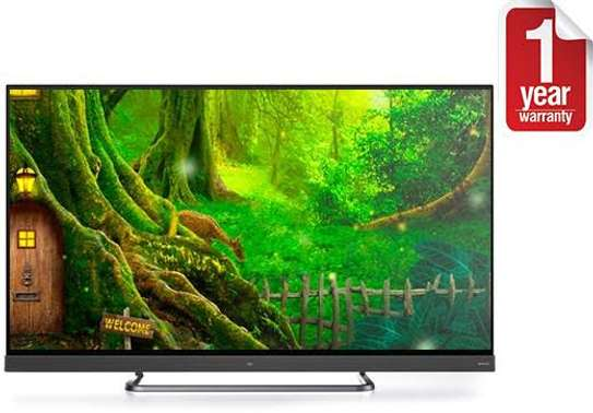 TCL 55 inch smart Android TV C8 image 1