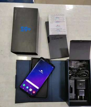 Samsung Galaxy S9 Plus 256GB image 1