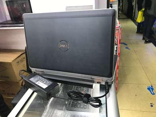 DELL E6340S 4GB 320HDD image 4