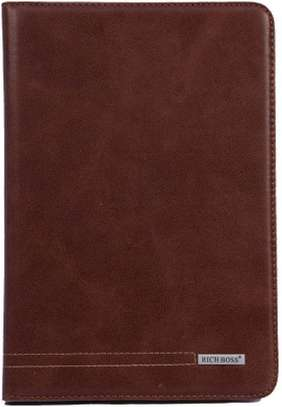 RichBoss Leather Book Cover Case for iPad Pro 10.5 inches image 5