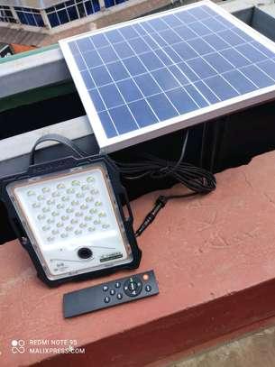 Solar CCTV image 1