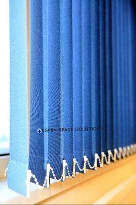 DURABLE, ELEGANT & CLASSY OFFICE BLINDS image 2
