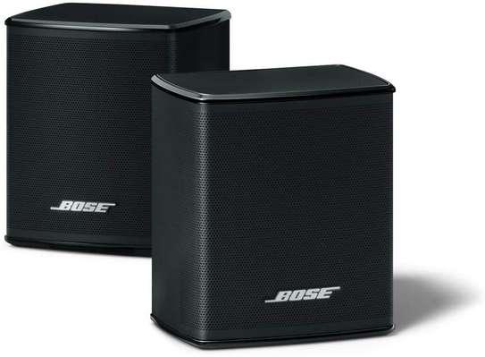 Bose Surround Speakers, Black image 1