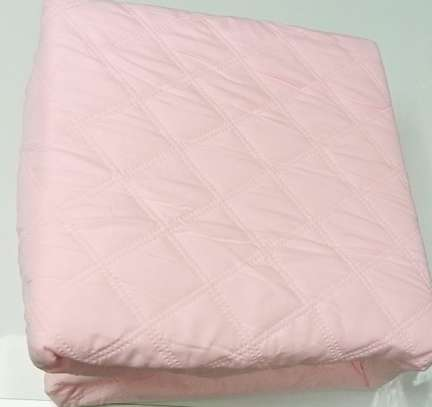 Mattress protector water proof ; 4*6 image 6