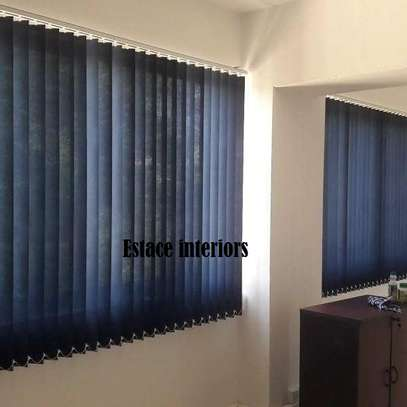 Colourful office blinds image 11