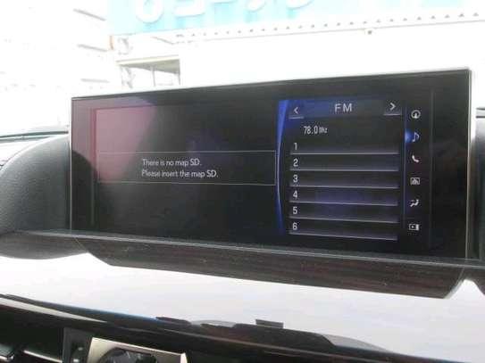 Lexus LX -570 2016 Fully loaded car image 6