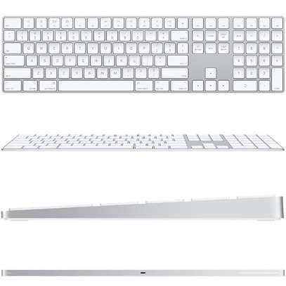 Apple Magic Wireless Keyboard image 1