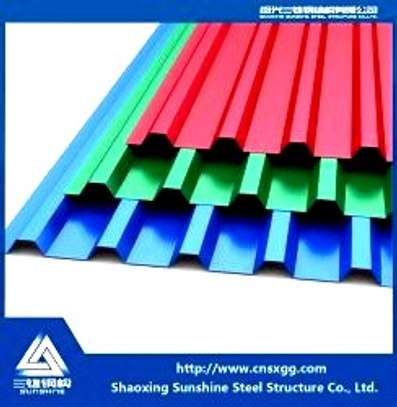 Roofing Iron Sheets image 8