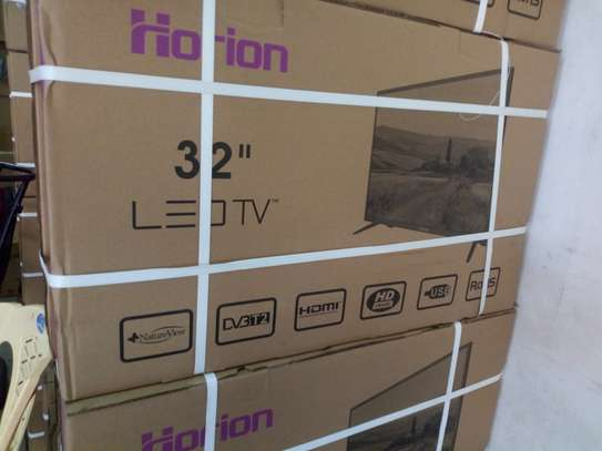 Horion 32 inch led digital TV at 12500 image 1
