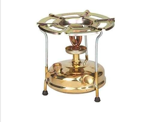 Kerosene pressure stove image 1