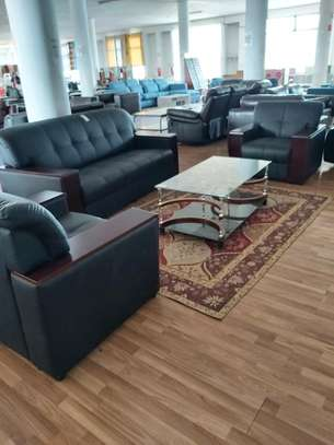Executive Office Sofa sets image 1