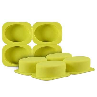 Big Bath Soap Silicone Mold image 1