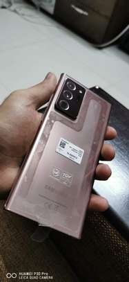 Samsung Note 20 Ultra image 4
