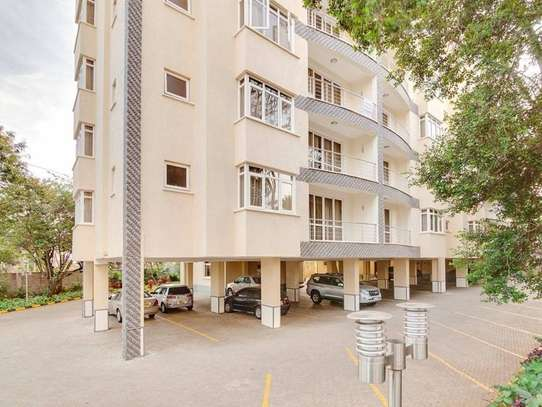 2 bedroom house for rent in Lower Kabete image 1