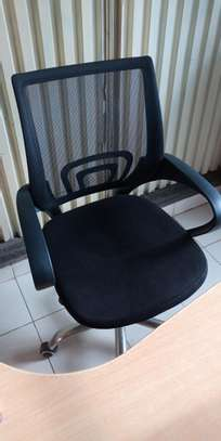 Call to own swivel chair image 1