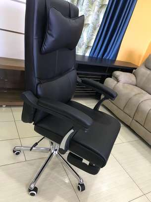 Johnson Executive Recliner Office Chair