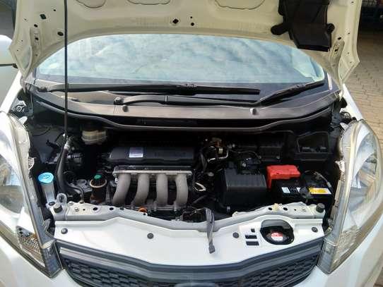Honda Fit image 11