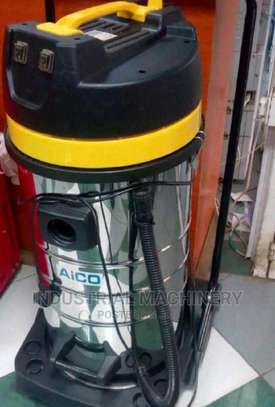 Wet Dryvacuum Cleaner 50litres image 1