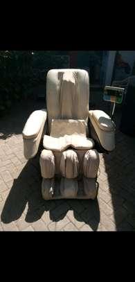 Massage chair image 3