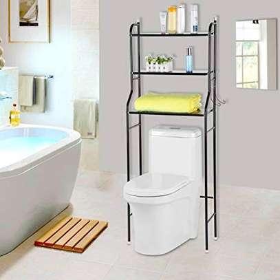 Bathroom rack image 2