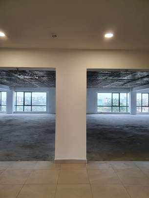 7250 ft² office for rent in Westlands Area image 7