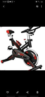 Spin bike image 1