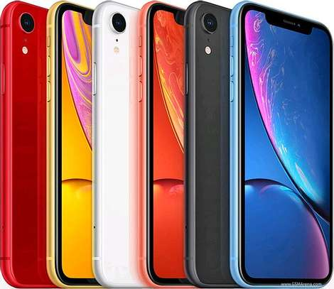 Apple iPhone xr 64gb image 1