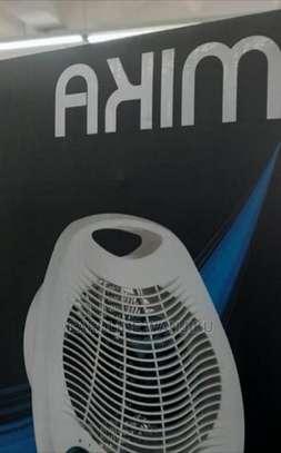Brand New Fan Heater image 1