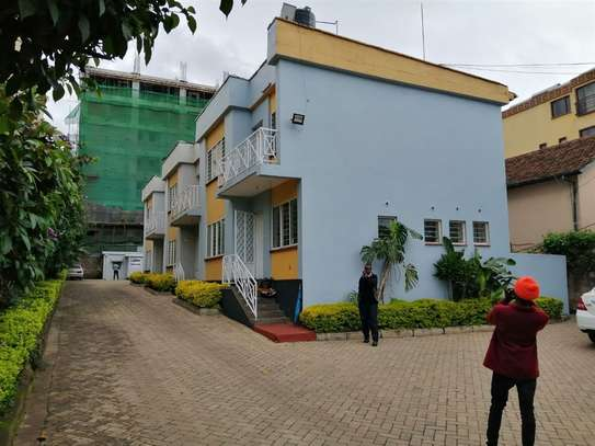Kilimani - Commercial Property, Office image 1