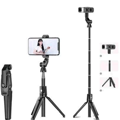 K21 tripod selfie stick image 2
