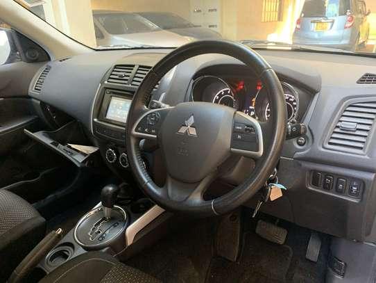 Mitsubishi RVR 2.0 image 11
