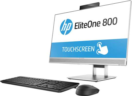 Hp EliteOne 800 G4 Intel Core i5 Processor