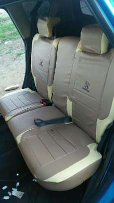 Pigiame car seat covers image 4